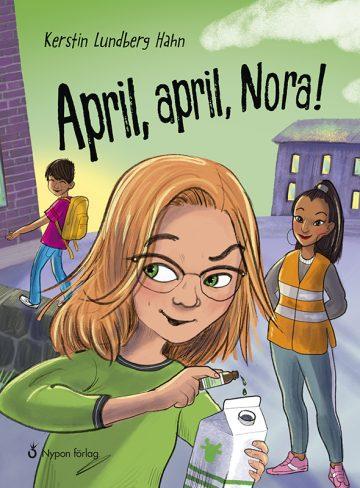 April, april, Nora