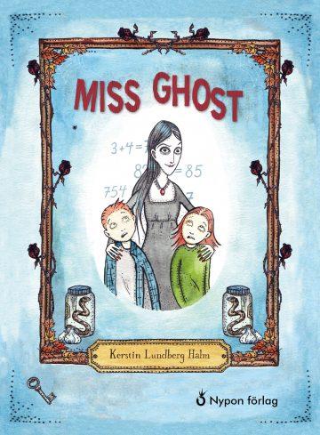 Fröken Spöke på andra språk